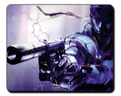 Metal Gear Solid MOUSEPAD Mouse Mat Pad