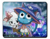 Fairy Tail Happy MOUSEPAD Mouse Mat Pad