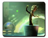 Guardians of The Galaxy Baby Groot  MOUSEPAD Mouse Mat Pad