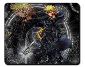 Kingdom Hearts Roxas  MOUSEPAD Mouse Mat Pad