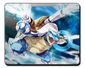 Pokemon BLASTOISE  MOUSEPAD Mouse Mat Pad