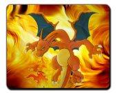 Pokemon Charizard  MOUSEPAD Mouse Mat Pad