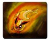 Pokemon Flareon  MOUSEPAD Mouse Mat Pad