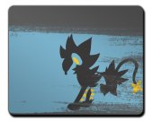 Pokemon Luxray  MOUSEPAD Mouse Mat Pad