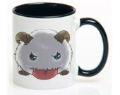 Poro League Of Legends Ceramic Coffee Mug CUP 11oz