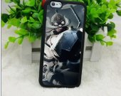 League Of Legends Corki  Iphone 6 / Iphone 6 Plus Plastic Hard Case