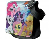 My Little Pony  Messenger Shoulder Bag