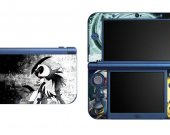 POKEMON  ABSOL NEW Nintendo 3DS XL LL Vinyl Skin Decal Sticker