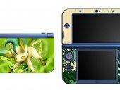 Pokemon Leafeon NEW Nintendo 3DS XL LL Vinyl Skin Decal Sticker