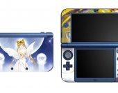 Sailor Moon NEW Nintendo 3DS XL LL Vinyl Skin Decal Sticker