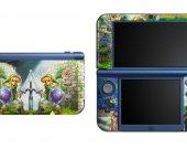 Legend of Zelda A Link Between Worlds NEW Nintendo 3DS XL LL Vinyl Skin Decal Sticker