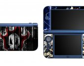 Bleach NEW Nintendo 3DS XL LL Vinyl Skin Decal Sticker