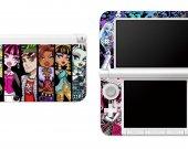 Monster High Nintendo 3DS XL LL Vinyl Skin Decal Sticker