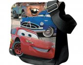 Cars Lightning McQueen  Messenger Shoulder Bag