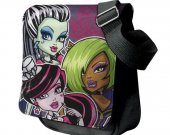 Monster High  Messenger Shoulder Bag