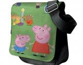 Peppa Pig  Messenger Shoulder Bag
