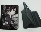 Sword Art Online  Ipad Mini 2 / 3 Protective Fold Leather Smart Cover case