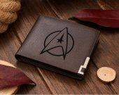 Star Trek Leather Wallet