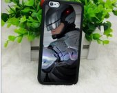 Robocop  Iphone 6 / Iphone 6 Plus Plastic Hard Case