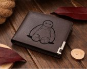 Big Hero 6 Leather Wallet
