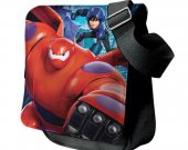 Big Hero 6 Messenger Shoulder Bag