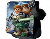 Lego Star Wars Messenger Shoulder Bag
