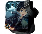 SAO Sword Art Online Messenger Shoulder Bag
