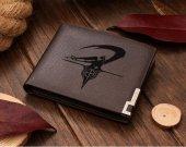 Dragonheart Leather Wallet