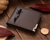Rambo Leather Wallet