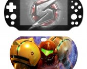 Metroid PS Vita 2000 Vinyl Skin Decal Sticker