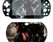 Hellboy PS Vita 2000 Vinyl Skin Decal Sticker