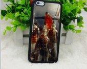 Final Fantasy Type-0 HD  Iphone 6 / Iphone 6 Plus Plastic Hard Case