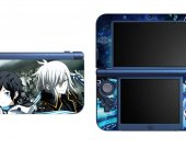 Devil Survivor  NEW Nintendo 3DS XL LL Vinyl Skin Decal Sticker