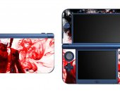 Devil May Cry Definitive  NEW Nintendo 3DS XL LL Vinyl Skin Decal Sticker