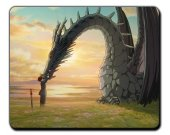 Tales from Earthsea MOUSEPAD Mouse Mat Pad