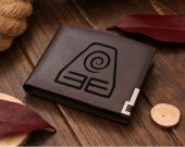 Avatar The Last Airbender Earth Kingdom  Leather Wallet