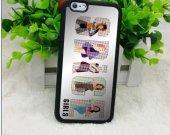 Spice Girls  Iphone 6 / Iphone 6 Plus Plastic Hard Case