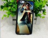 Back to the future  Iphone 6 / Iphone 6 Plus Plastic Hard Case