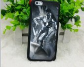 Silver Surfer  Iphone 6 / Iphone 6 Plus Plastic Hard Case