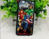 Superheroes  Iphone 6 / Iphone 6 Plus Plastic Hard Case