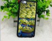 Toy Story Alien  Iphone 6 / Iphone 6 Plus Plastic Hard Case