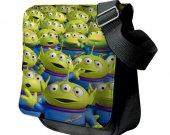 Toy Story Aliens Messenger Shoulder Bag