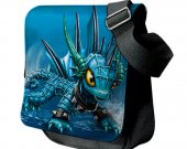 Skylanders Echo Messenger Shoulder Bag