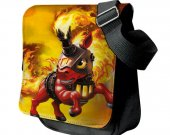 Skylanders Trailblazer Messenger Shoulder Bag