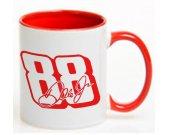 Dale Earnhardt Jr 88  Ceramic Coffee Mug CUP 11oz