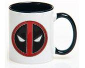 Dead pool Ceramic Coffee Mug CUP 11oz