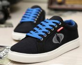 Cobra Command Canvas Sneakers Sport Casual Shoes