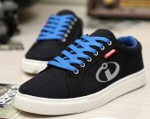 The Incredibles Canvas Sneakers Sport Casual Shoes