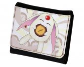 Mokona PU Leather Wallet
