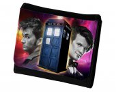 TARDIS Doctor Who PU Leather Wallet
